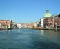 Ubytování Benátky